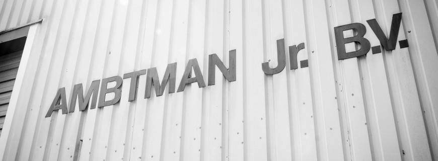 Over Ambtman